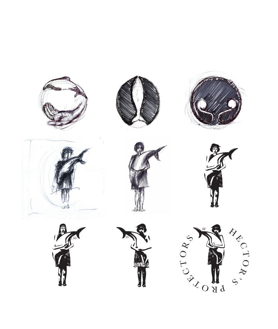 The different christchurch logo design nzm