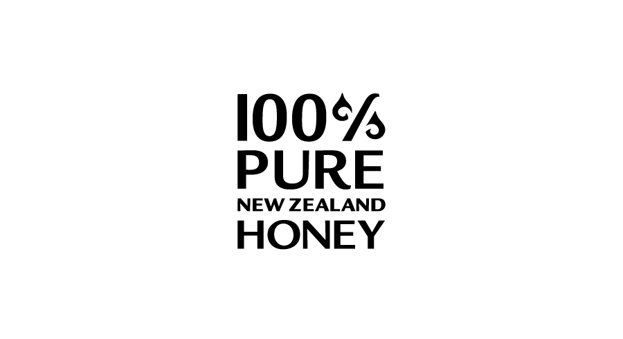 The different Pure NZ Honey 1